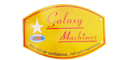 Galaxy Machines